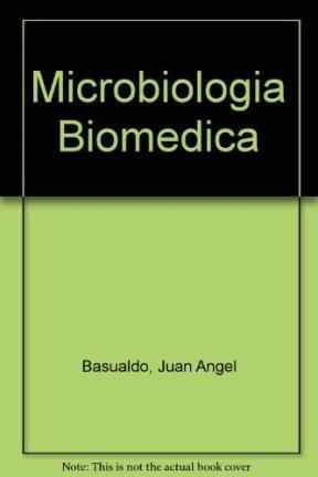 9789509539471: Microbiologia Biomedica (Spanish Edition)