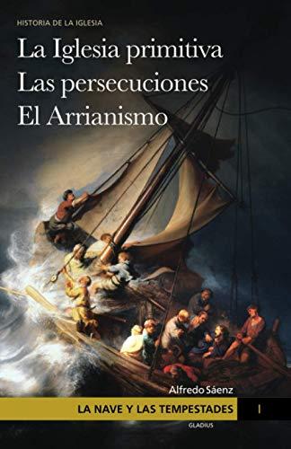 9789509674615: Nave y Las Tempestades, La - Tomo 1 (Spanish Edition)