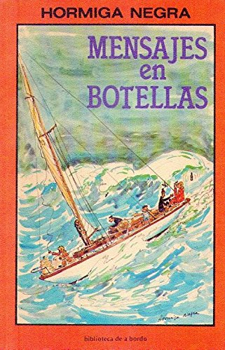 9789509713000: Mensajes En Botellas (Spanish Edition)