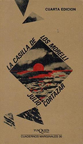 9789509779082: La Casilla de Los Morelli (Spanish Edition)