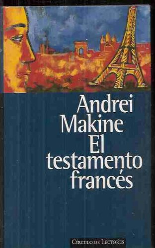 9789509779402: Testamento Frances, El (Spanish Edition)