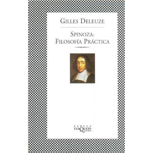 9789509779686: Spinoza: Filosofia Practica (Spanish Edition)