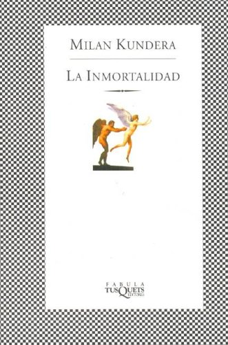 9789509779709: La Inmortalidad (Spanish Edition)