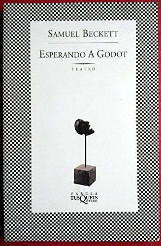 9789509779792: Esperando a Godot (Spanish Edition)