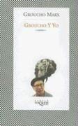 9789509779976: Groucho y Yo/Groucho and Me