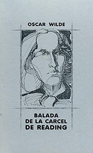 9789509796027: Balada de La Carcel de Reading (Spanish Edition)