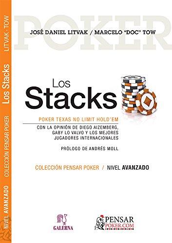 9789509823044: Cómo ganar al poker conociendo la influencia de Los Stacks