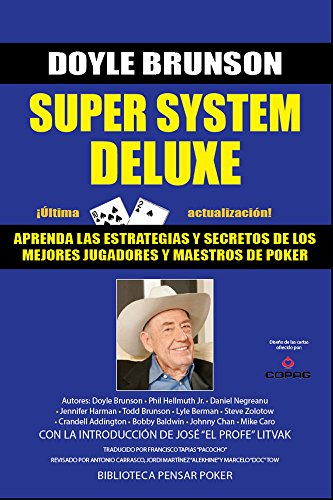 9789509823143: Super System Deluxe