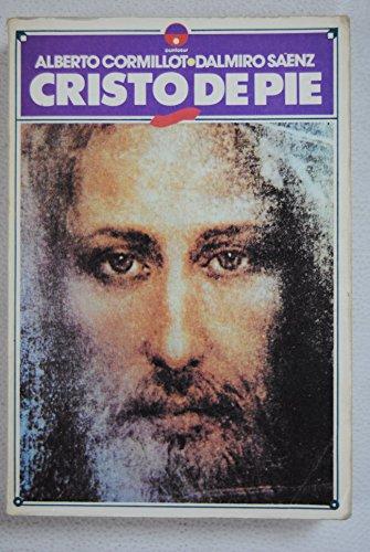 9789509889255: Cristo de pie.