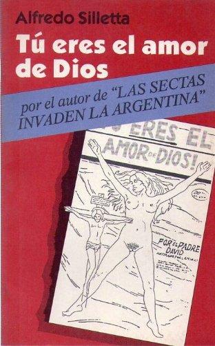 9789509889620: Tu eres el amor de Dios (Spanish Edition)