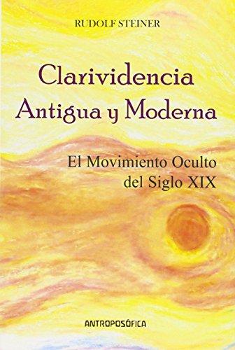 9789509904378: Clarividencia Antigua Y Moderna