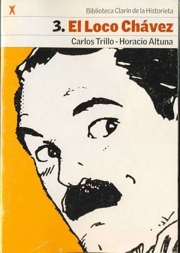 9789509938724: El loco Chávez (Spanish Edition)