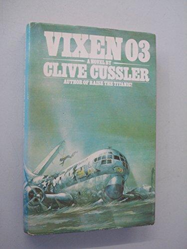 9789510093337: Vixen 03 (Finnish Edition)