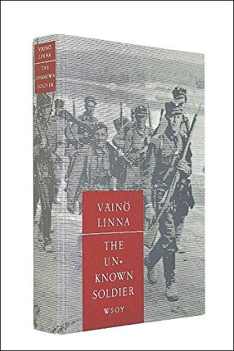 The Unknown Soldier: Vaino Linna