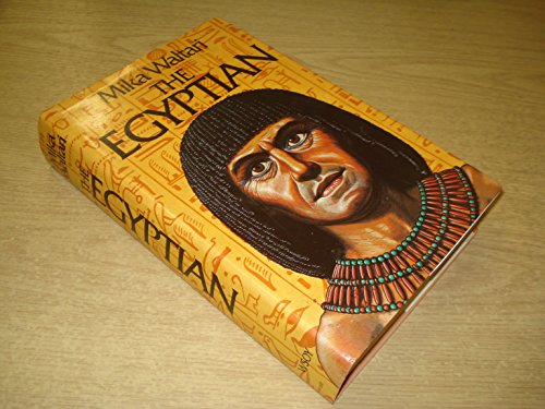 9789510119891: The Egyptian