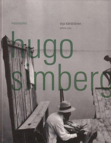 Merenpoika Hugo Simberg (WSOY-galleria) (Finnish Edition): Eija Kamarainen