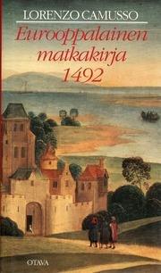 Eurooppalainen Matkakirja 1492.