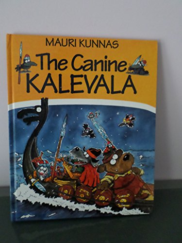 9789511124429: The Canine Kalevala