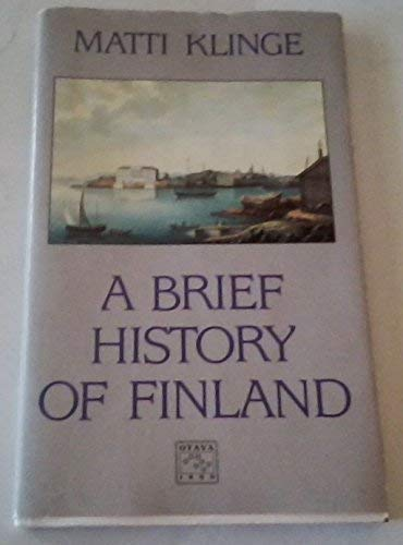 A Brief History of Finland