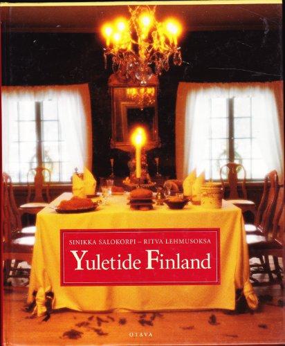 9789511156987: Yuletide Finland