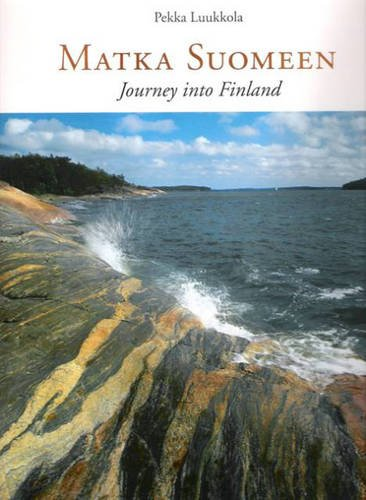 9789511189251: Journey into Finland
