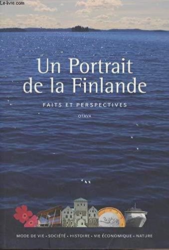 9789511209041: Un portrait de la Finlande