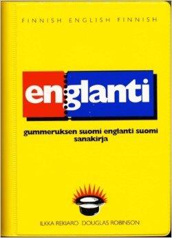 9789512052554: Finnish-English/English-Finnish Dictionary