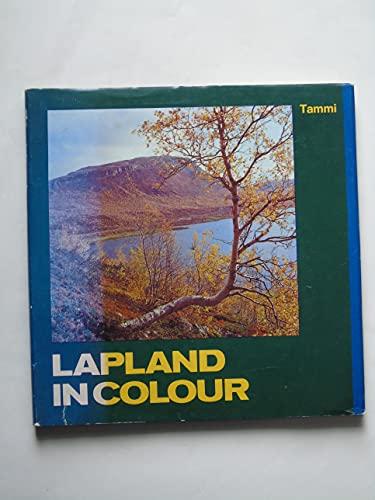 Lapland in colour: Mikko Kilpi
