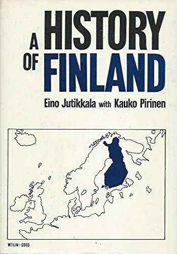 9789513532246: A history of Finland