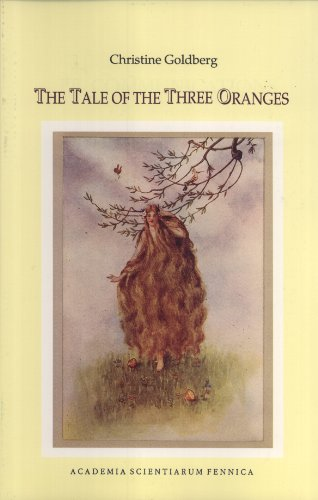The Tale of the Three Oranges
