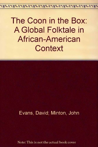 9789514108969: The Coon in the Box: A Global Folktale in African-American Context
