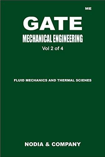 9789514124280: Gate Mechanical Engineering Vol 2 (Gate 2014 Mechanical By Nodia 4 Volume Set)
