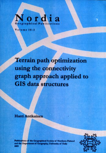 Terrain Path Optimization Using the Connectivity Graph Approach Applied to GIS Data Structures: ...