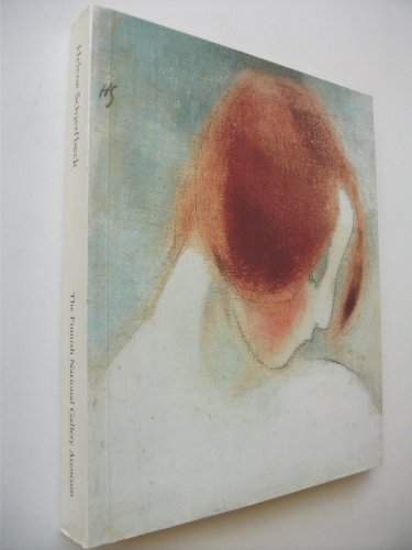 9789514762185: Helene Schjerfbeck: Finlands modernist rediscovered : Phillips Collection, Washington D.C., 16.5-30.8.1992 : National Academy of Design, New York, 23.9.1992-10.1.1993