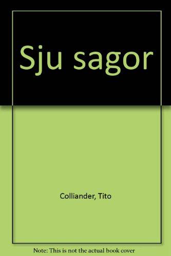 Sju sagor: Colliander, Tito