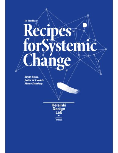9789515637857: In Studio: Recipes for Systemic Change