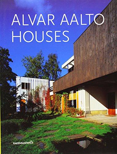 9789516827752: Alvar Aalto Houses