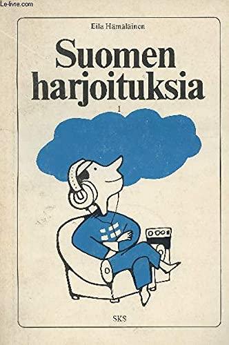 9789517171601: Suomen Harjoituksia 1