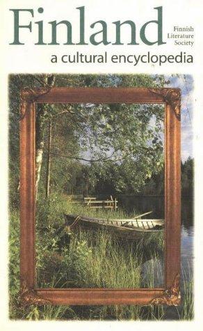 9789517178853: Finland: A Cultural Encyclopedia (Finnish Literature Society Editions)