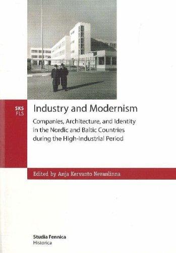 Industry and Modernism: Anja Kervanto Nevanlinna