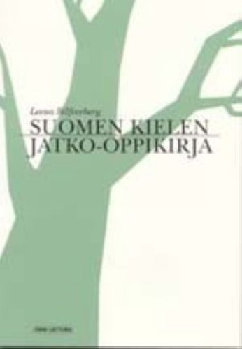 9789517920728: Suomen kielen jatko-oppikirja. Textbook