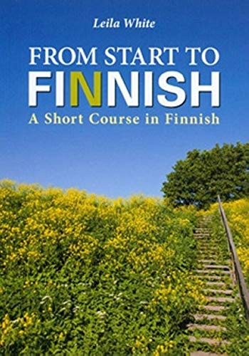 9789517925181: From Start to Finnish
