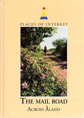 The mail road across Aland (Places of interest): Andersson, Jan