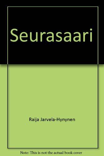 9789519075488: Seurasaari: Kuvakirja ulkomuseosta = the Open-Air Museum in pictures (Finnish Edition)