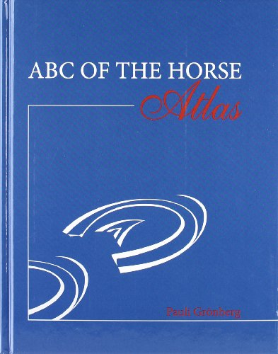 9789519874425: ABC of the Horse Atlas