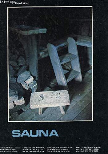 Finnish Sauna: Reinikainen, Alpo S.