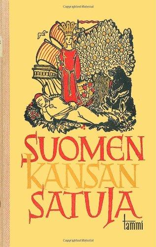 9789522152718: Suomen kansan satuja