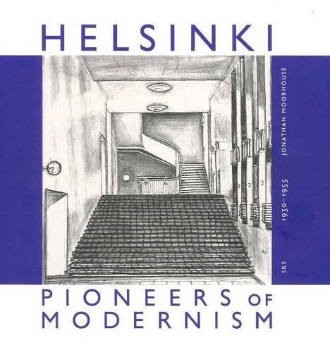 Helsinki: Moorhouse, Jonathan