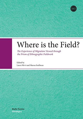 Where is the Field?: HIRVI L