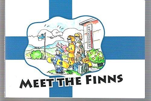 9789522302199: Meet the Finns